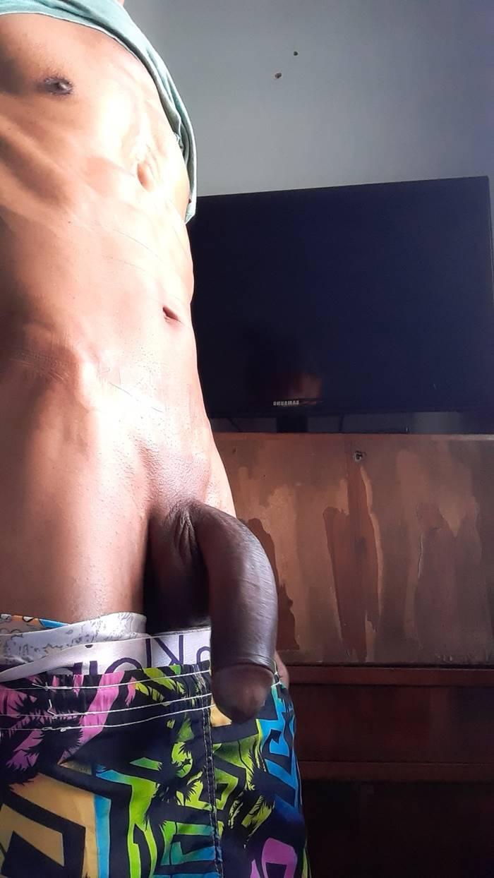 Pênis amador